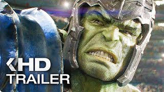 "Video THOR 3: Ragnarok ""Hulk vs. Thor"" Clip & Trailer (2017) MP3, 3GP, MP4, WEBM, AVI, FLV Oktober 2017"