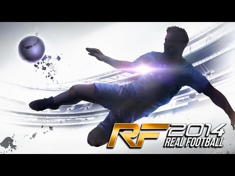 Real Football 2014 - Mobile Game Trailer