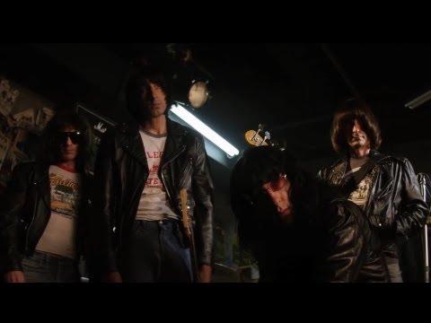 'CBGB' Trailer