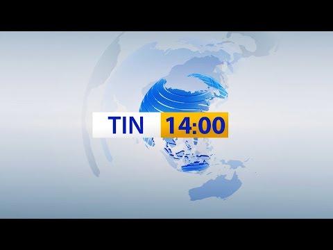 Bản tin nhanh 14h00 ngày 15/10/2017   VTC1 - Thời lượng: 110 giây.