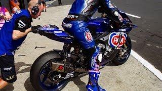 6. New Yamaha YZF R1 - WorldSBK Race Bike
