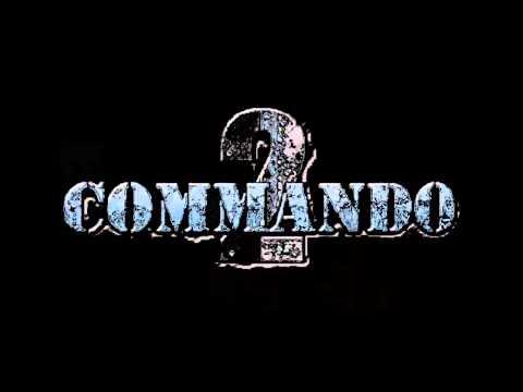 Commando 2 - Mission 4 - Soundtrack (Boss)
