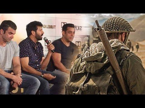 Salman Khan Sohail Khan Talk About Their Roles In