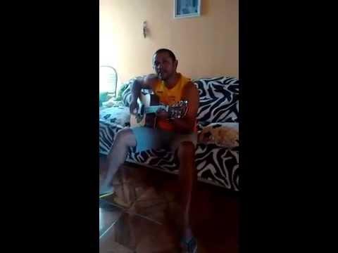 Antônio Carlos (Tonhão) Voz e violão - Nossa Senhora do Socorro, Sergipe