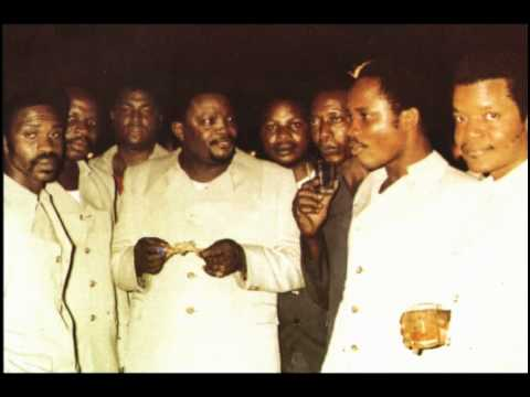 Bandeko Na Ngai Ya Mibali Basundoli Ngai (Franco) - Franco & le TPOK Jazz 1977