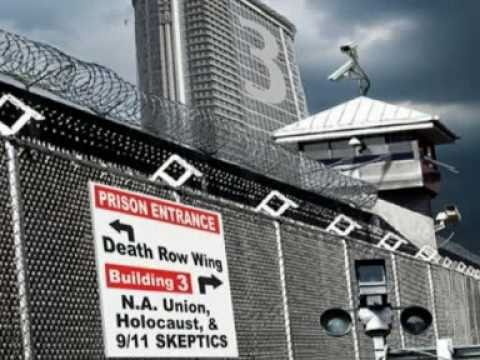 New World Order Concentration Camps