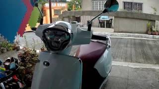 6. Ang Bagong Kymco Like 150i - Pangarap kong Scooter!