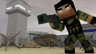 Video Minecraft: CrazyCraft 3.0 #24 - INVADIMOS A BASE INIMIGA! - O FILME! MP3, 3GP, MP4, WEBM, AVI, FLV Juli 2018