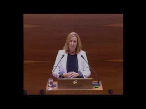 Ana Beltrán, sobre la desfachatez de la propuesta del cuatripartito para la devolución de la extra