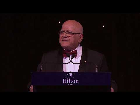 2018 Ethnic Business Awards – Speech by Founder & Chairman Joseph Assaf AO