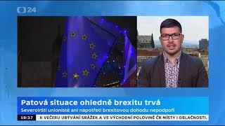 Patová situace ohledně brexitu trvá