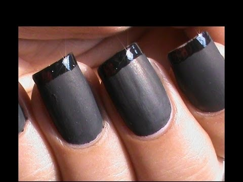 55 halloween nail art ideas easy halloween nail polish designs prinsesfo Choice Image