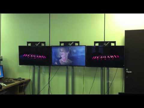 HEDIARD TEST (видео)
