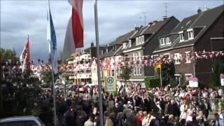 Schützenfest Düsseldorf Flehe 20140817 Parade 3