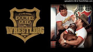 For this and every other episode of The Two Man Power Trip of Wrestling please subscribe to us on iTunes, Podomatic, Player FM, Tune In Radio and The IRW Network, The EXCLUSIVE home of The Triple Threat Podcast featuring Shane Douglas & TMPToW. As well as follow us on Twitter @TwoManPowerTrip..-Video Upload powered by https://www.TunesToTube.com