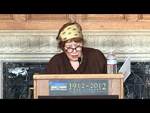 Lunch Poems - Kathleen Fraser