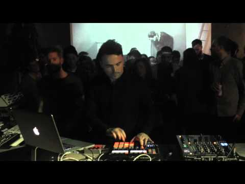 Regis Boiler Room London Live Set