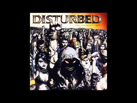 Disturbed - Decadence (HD) (видео)