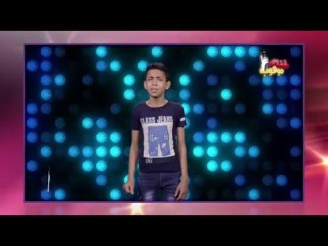 كريم عبد المعطي -تقيم الاعلامي حافظ البرغوثي