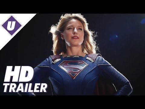 SUPERGIRL - Official Season 5 First Look Trailer | SDCC 2019