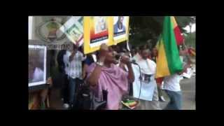 Meles Death Celebration: FULL Video