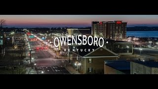 Owensboro (KY) United States  City pictures : Documentary of Owensboro, Kentucky