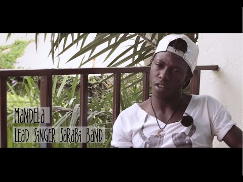 My Song:  Sarabi Band, Sheria - Kenya
