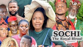 Video SOCHI THE ROYAL BLOOD 1 - 2018 LATEST NIGERIAN NOLLYWOOD MOVIES || TRENDING NIGERIAN MOVIES MP3, 3GP, MP4, WEBM, AVI, FLV Oktober 2018