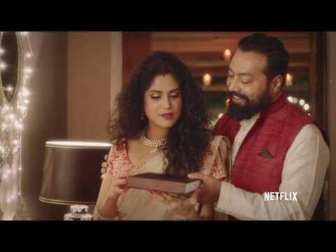 Netflix-Diwali on Netflix Feat. Anurag Kashyap