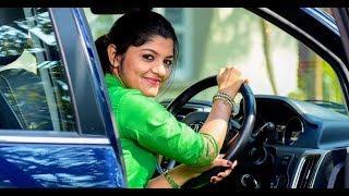 Video Actress Aparna Balamurali Luxury Car അപർണയുടെ  ആഡംബര കാർ MP3, 3GP, MP4, WEBM, AVI, FLV April 2018