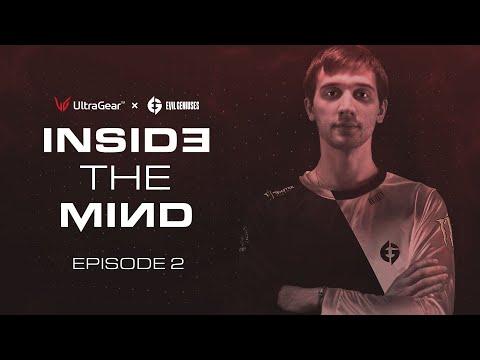 Inside The Mind | Episode 2 - Arteezy | Presented by LG UltraGear