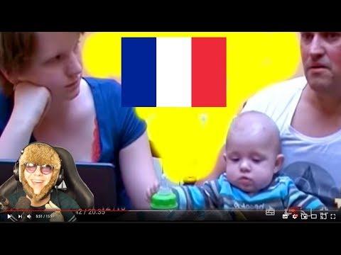 Les pires parents de France mdrrr видео