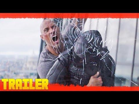 Fast & Furious Presents: Hobbs & Shaw (2019) Tráiler Oficial Español