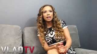 Erica Mena Opens Up About Sexual Abuse as a Child