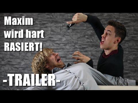 shit - Am Sonntag nach dem finalen Match der World Finals, wird Maxim LIVE rasiert! Hier kommt ihr zum Stream: www.twitch.tv/besserwerdenimranked.
