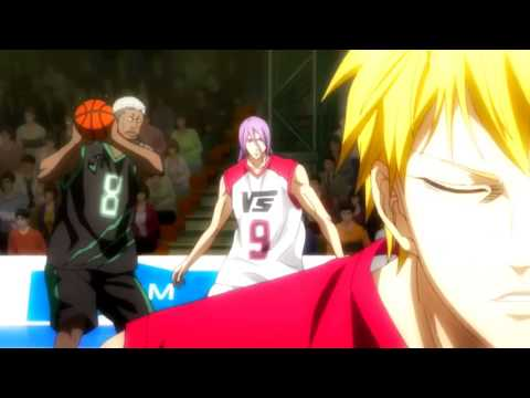 Video Kuroko no Basket: Last Game [AMV]  -  Push download in MP3, 3GP, MP4, WEBM, AVI, FLV January 2017