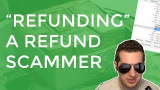 """Video """"Refunding"""" A Refund Scammer Using His Own Technique MP3, 3GP, MP4, WEBM, AVI, FLV Desember 2018"""