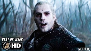 BEST NETFLIX TRAILERS of WEEK #49 (2019) by Joblo TV Trailers