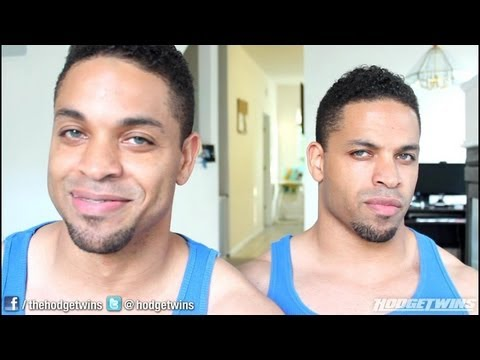 Over-training and Building Muscle @hodgetwins