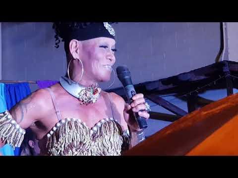 Ms Gay Pangkalawakan 2019 - Angelica Mapanganib