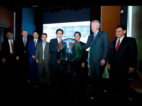 GE Launches iCenter in KL, One of Three Oil & Gas Monitoring and Diagnostics Center In The World