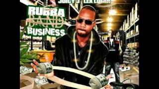 Juicy J - Party (feat. Three 6 Mafia & Roscoe Dash) (Prod. By Lex Luger)