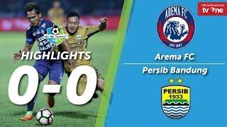 Video Arema FC vs Persib Bandung: 0-0 Highlights MP3, 3GP, MP4, WEBM, AVI, FLV Januari 2019