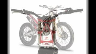 10. 2016 Gas Gas TXT GP 125 Limited Edition