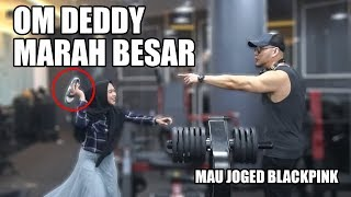 Download Video RICIS KERJAIN OM DEDDY wkwkwk JOGET BLACKPINK DONG!!! - Ricis Kepo MP3 3GP MP4