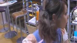 美容室シュリンプのアレンジ教室 結婚式や2次会に使えるアレンジ編