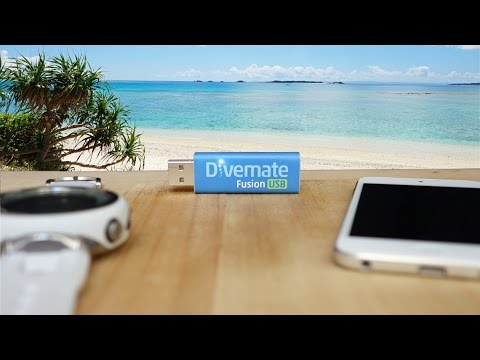 Video of DiveMate (Scuba Dive Log)