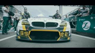One year of BMW M6 GT3 and BMW M6 GTLM - BMW Motorsports