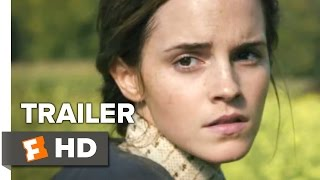 Nonton Colonia Official Trailer #1 (2016) - Emma Watson, Daniel Brühl Movie HD Film Subtitle Indonesia Streaming Movie Download