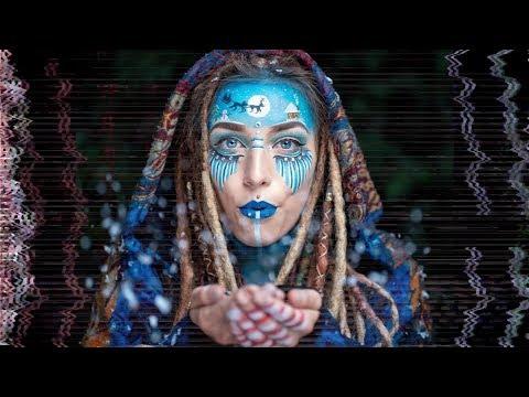 Progressive Psytrance mix II January 2019 [Boom festival]